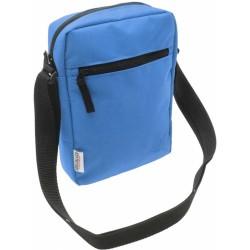 Taštička přes rameno Soucal Mini Gadget modrá