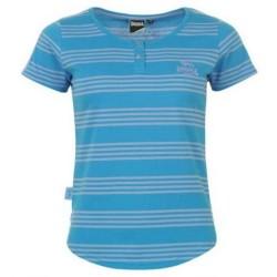 Dámské tričko Lonsdale 29 modré velikost M