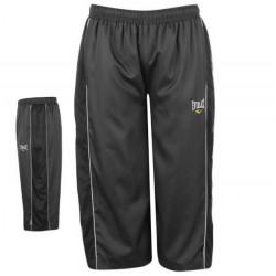 Pánské 3/4 kalhoty Everlast 27 černé velikost M