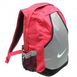 Batoh Nike Varsity červeno-šedý
