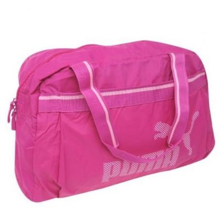 Dámská nákupní taška Puma 89 růžová - Značkové-sportovní ...