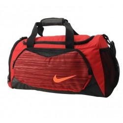 Sportovní taška Nike Team Graph 67 červená