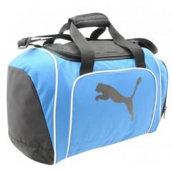 Sportovní taška Puma TCat 71 malá modrá
