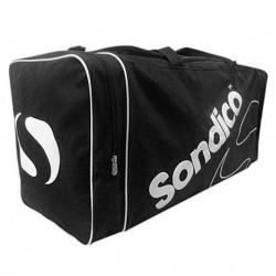 Sportovní taška Sondico 88 černá velká