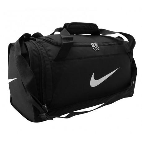 Sportovní taška Nike Brasilia 2014 malá XS černá - Značkové ...