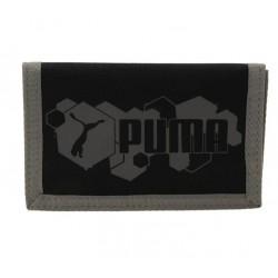 Peněženka Puma Pioneer černá