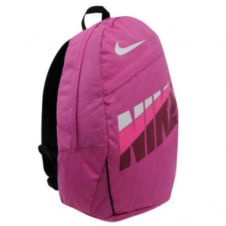 Batohy > Batoh Nike Class Turf 73 růžový