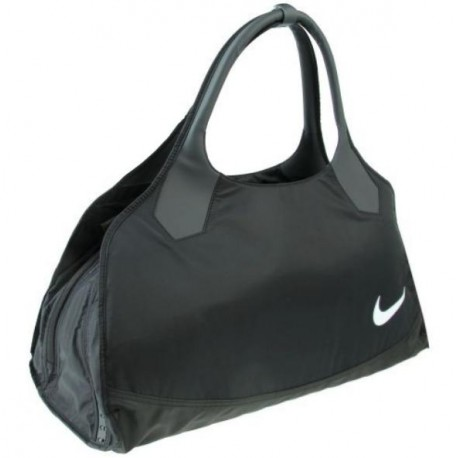 ee7438ab9d Kabelka Nike Sami Club 64 velká černá - Značkové-sportovní-tašky.cz